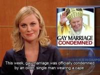 gay SNL