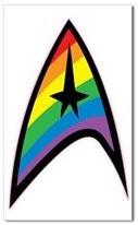 rainbow pin